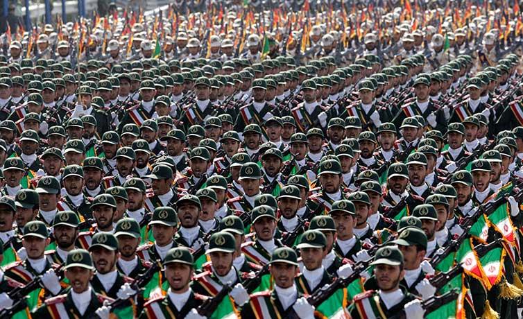 Iran army 2