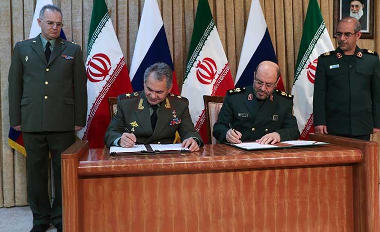 Iran army 3