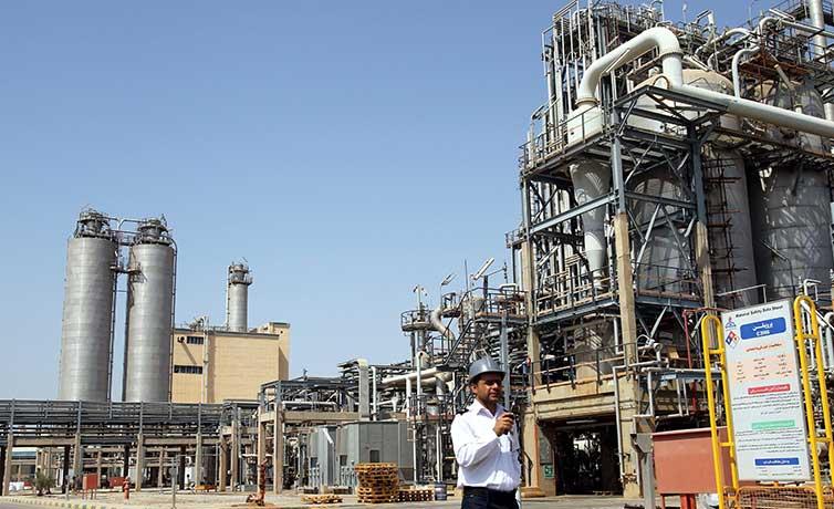 Economy of Iran 3