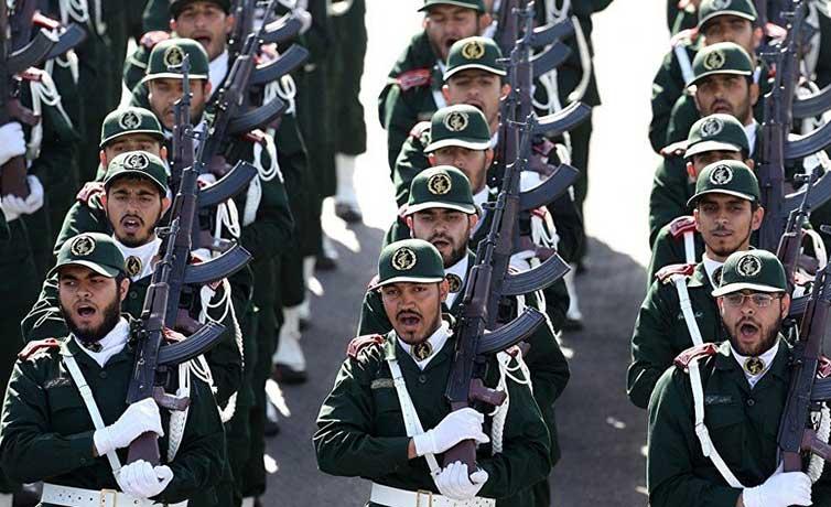 Iran Army 1