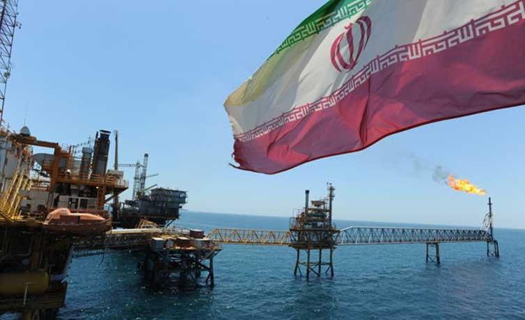 Economy of Iran 6