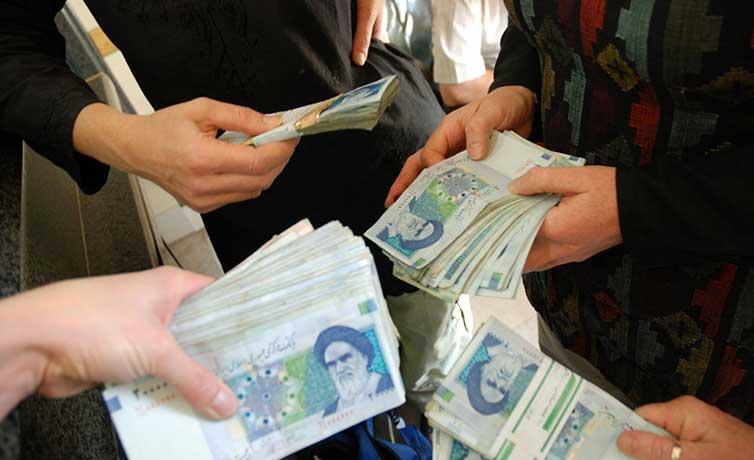 Economy of Iran 7