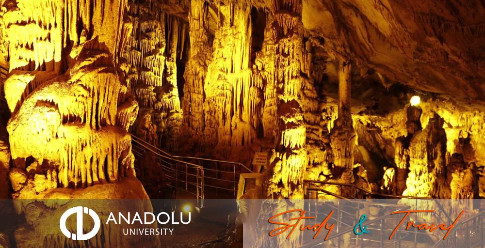Ballica Cave